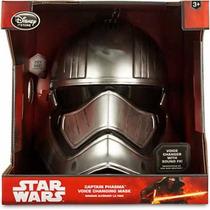 Star Wars Awakens Máscara De Voz Capitán Phasma Disney Store