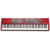 Nord Piano 2-88 Sintetizador Tecla Pesada Piano Nord