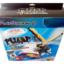 Tapete De Baile Para Play Station 2