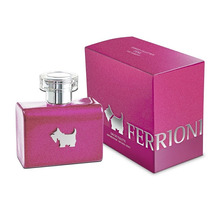 Ferrioni Pink Terrier 100 Ml De Ferrioni