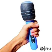 Microfono Fiestas Inflable Disfraz Boda Xv Años Cumpleaños