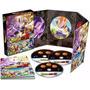 Dragon Ball Z Batalla De Los Dioses Coleccion