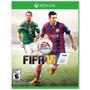 Fifa 15 Xbox One Sellado En Computlán
