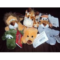 Animales Selva Para Arca De Noe Con Sonido $490.00 Vv4