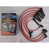 Cables Para Bujías Garlo Race 8.5 Mm,ford Mondeo V6 2.5l