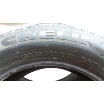 Llantas Michelin 225/60/17 Usadas (solo Monterrey)