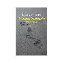 Libro Mientras Los Mortales Duermen *cj