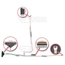 Cable Flex Nuevo Para Lcd Hp Pavilion Dm4-1000 Dm4-2000 Seri