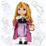 Disney Store Muñecas Animators Aurora Bella Original
