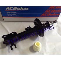 Amortiguador Delantero Chevrolet Spark Original Acdelco