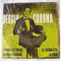 Rock Mex, Sergio Corona, Corrida De Toros, Ep 7´, Mmu