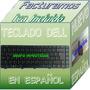 Teclado Laptop Dell Inspiron 14v N4010 N4030 N5030 14r Mmu