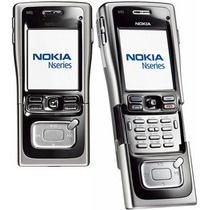 Nokia N91 4gb Telefono Celular
