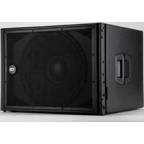 Rcf Active Line Array Subwoofer 1000 W