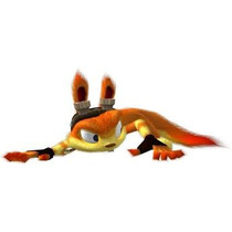 Psp Plateado Version Daxter.
