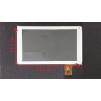 Touch Tablet 9 Pulgadas Tech Pad Pb90a2592 50 Pines
