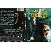 Dvd El Chacal ( The Jackal ) - Michael Caton Jones