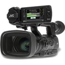 Jvc Gy-hm650 Prohd Videocamara Hm-650