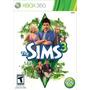 The Sims 3 - Xbox 360 Nuevo Blakhelmet E