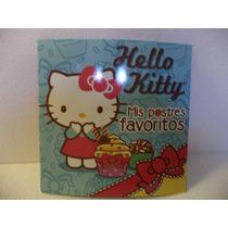 Hello Kitty Fiestas 12 Libros De Lectura Recuerdos Premio