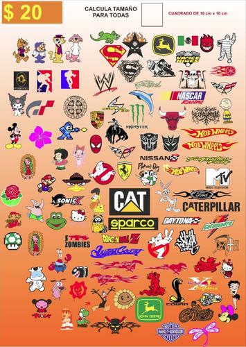 Calcomanias stickers decorativos 50 xnf9l precio d m xico for Donde venden stickers decorativos