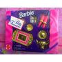 Set De Accesorios De Lujo Para Barbie