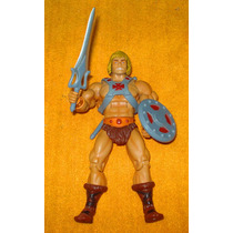 --- He-man 1° Edicion Classics Motuc Master Of The Universe