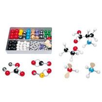 Molymod Mms-009 Inorgánico / Química Orgánica Molecular Mode