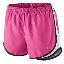 Nike Tempo Dri Fit Short Deportivo Dama Correr Talla Grande