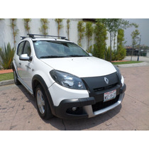 Renault Stepway 2014 Electrica, Factura Original