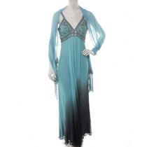 Vestido Color Aqua Sue Wong