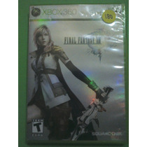 Final Fantasy Xiii 13 Hm4