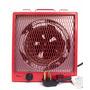 Calentador Electrico Industrial 5600 Watts Area 55.74m2 240v