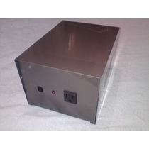 Caja Metalica Para Proyectos Electronica