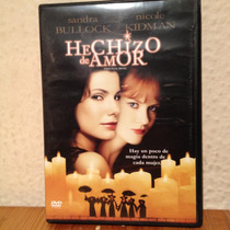 Hechizo De Amor Dvd