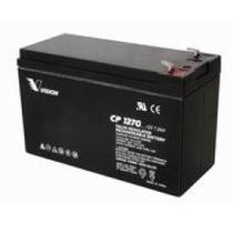 Batería Recargable 12v 7.0ah Vision Cp 1270