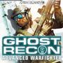 Tom Clancy Ghost Recon Advanced Warfighter [descargar]