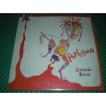 Vndac Disco Acetato Vinil Gerardo Bátiz Arlequín Jazz Mex Lp
