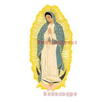 Vector Virgen De Guadalupe Vector Jesus Vector Santos Angel