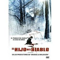 Pelicula El Hijo Del Diablo Dvd
