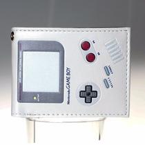 Cartera Nintendo Gameboy Classic Nueva
