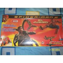 Spiderman 2 Juego De Mesa Hombre Araña 2 Nuevo Etiquetado