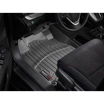 Tapetes Premium Uso Rudo Wt Honda Cr-v 2012-2016 - 1ra Fila