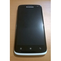 Remate Oferta Lenovo S820e Android Wifi 2g Display Impecable