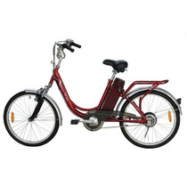 Bicicleta Electrica Yukon Trails La Mejor Del Mercado!