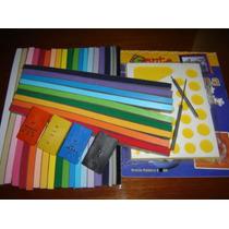 Super Promocion Paquete Kit Avanzado Filigrana Papel Tarjeta