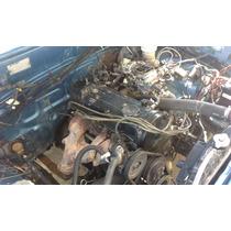 Motor Mitsubishi 2.4 Carburado