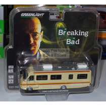 1:64 Fleetwood Bounder Motorhome Breaking Bad Greenlight