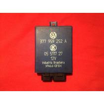 Modulo De Confort Alarma Y Vidrios Volkswagen 377959252a
