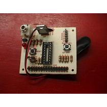 Kit Control De Display Lcd Para Picaxe18